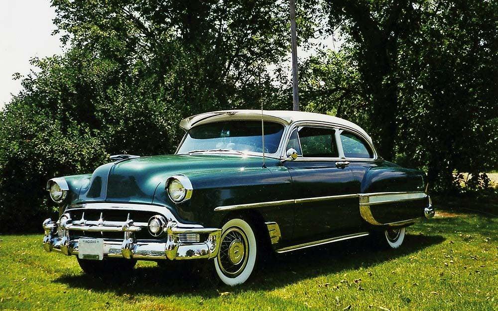 cars retro vintage