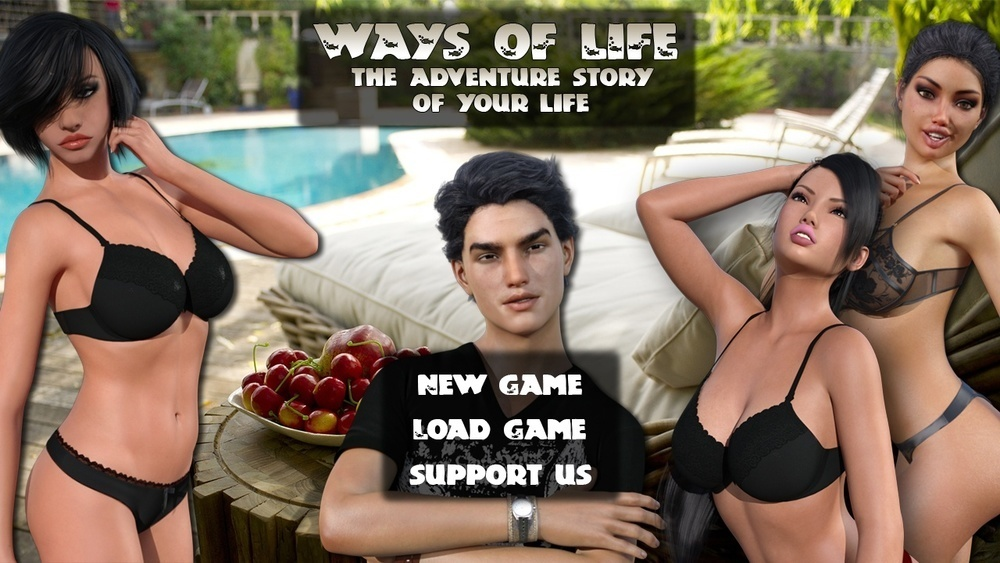 games porn of