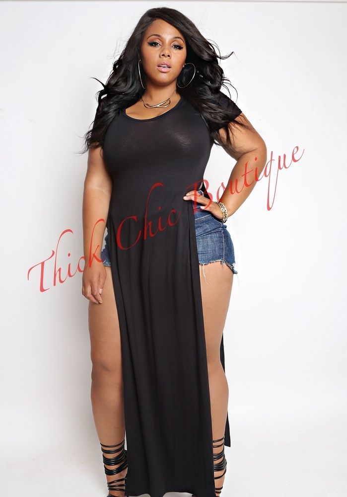 curvy boutique thick