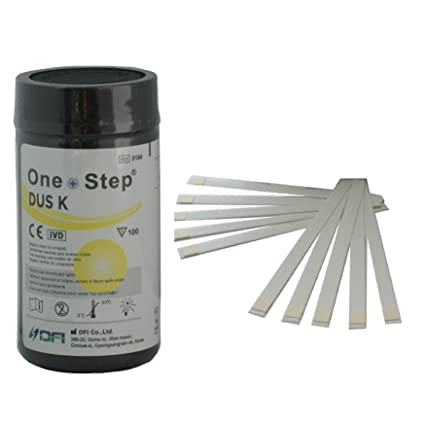 strips ketone atkins test