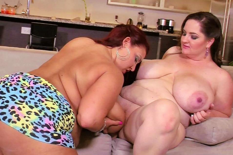 bbw stars obese porn