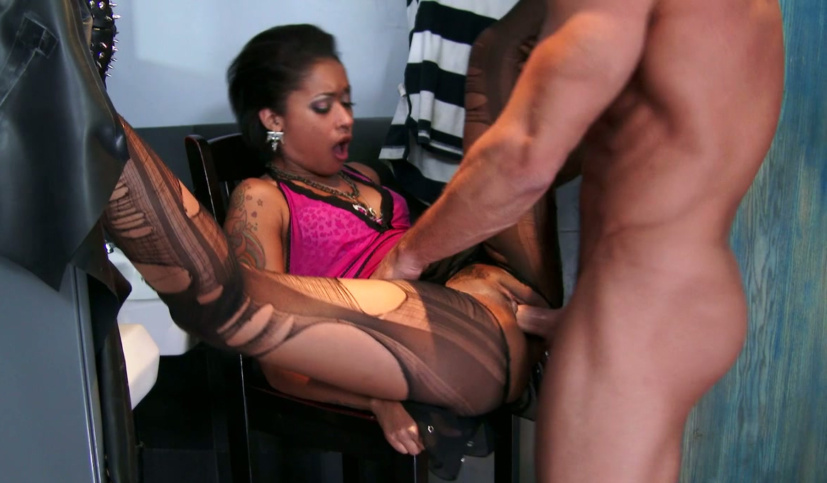 choked huge submissive spanked amature dick threesome