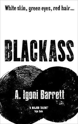 novel review blackass
