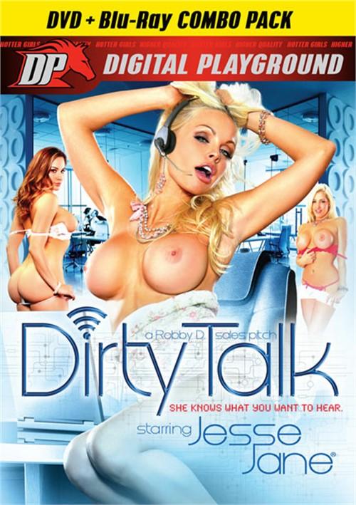 dvd adult talk