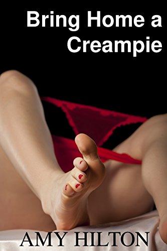 bring home creampie