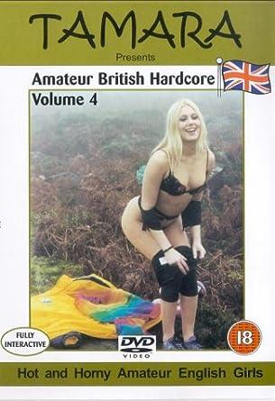 hot british amateurs