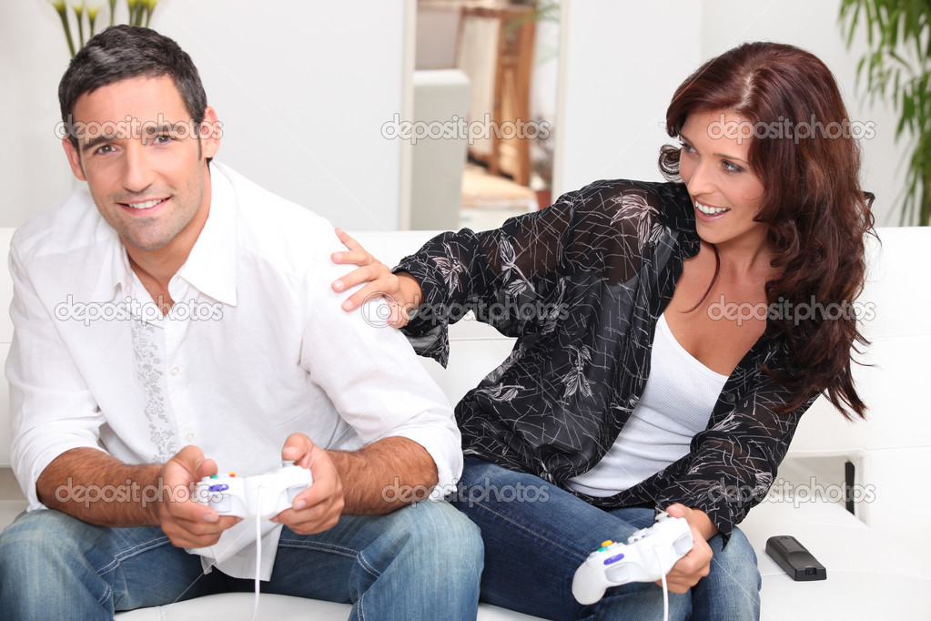 adult couples computer games