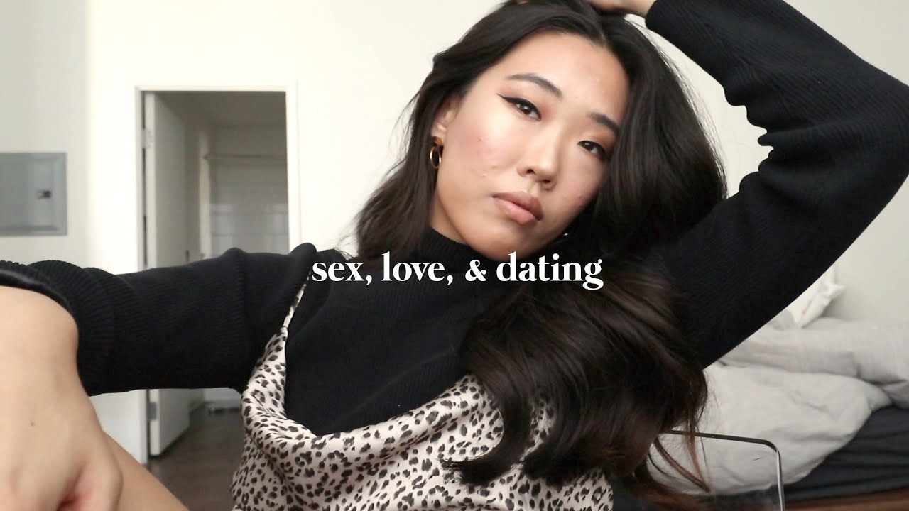 online sex and dating