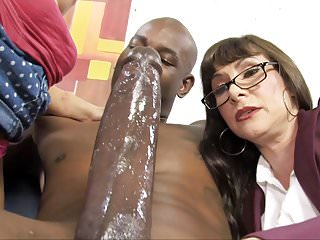milf exploited glasses porn mom interracial