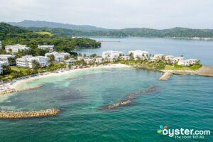 topless resorts jamaica
