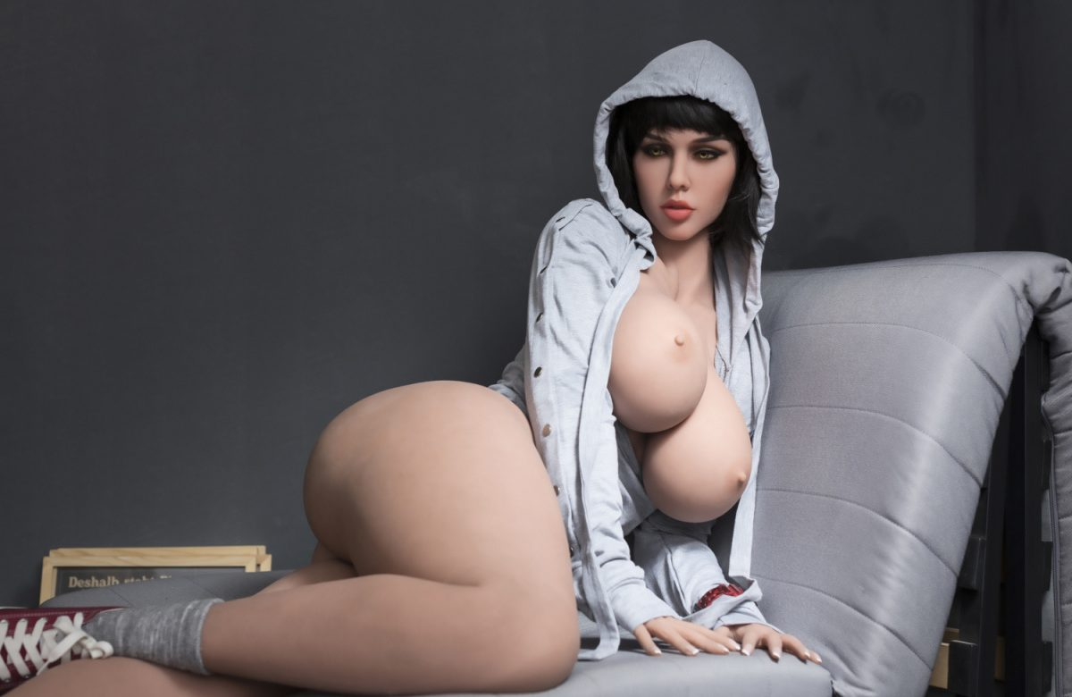 sex looking real porn doll