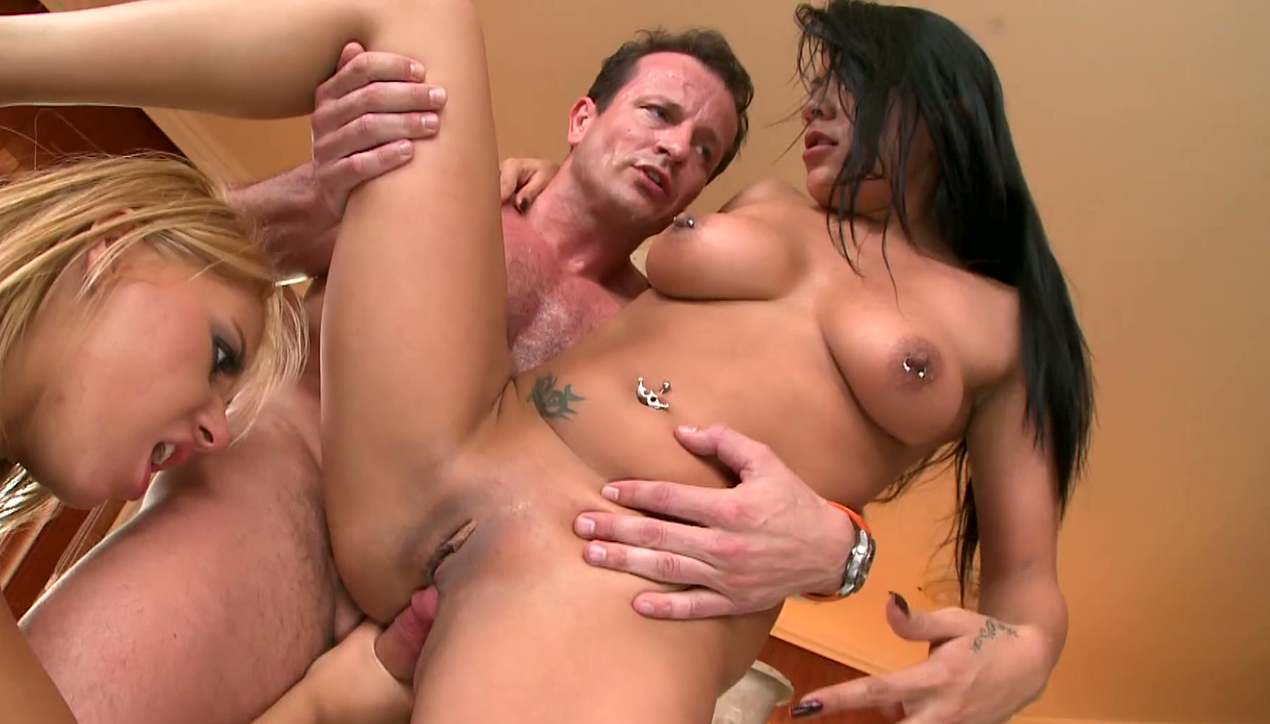 mouth latina cock huge
