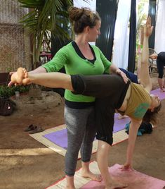 katarina keen yoga