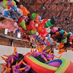 market fair boston flea fetish