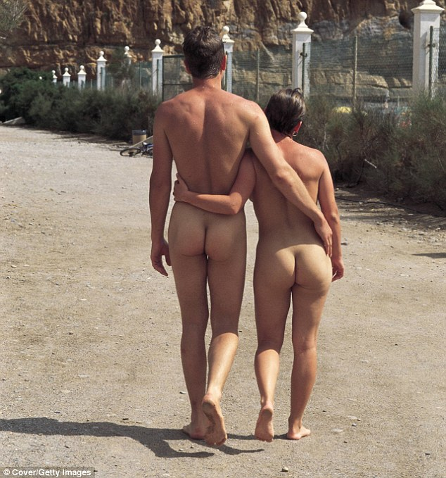 public nudity public sex