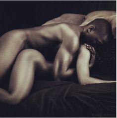 romantic black sex