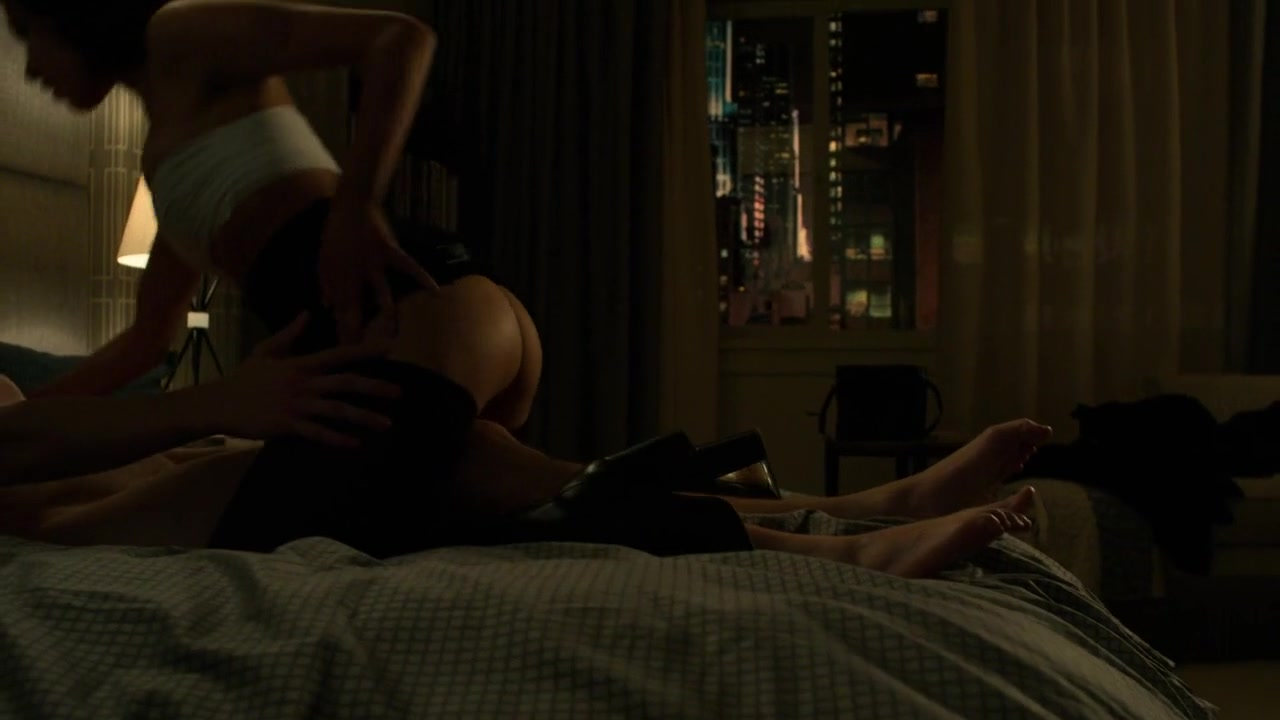 amber rose revah sex scene