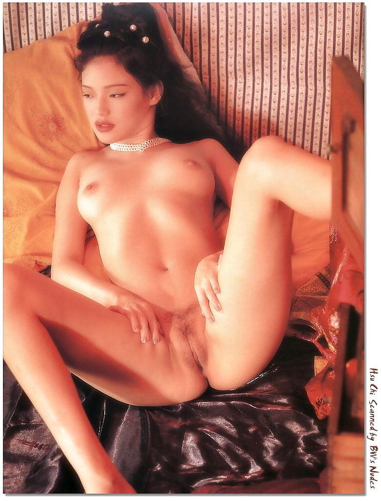 chi pictures hsu qi shu naked