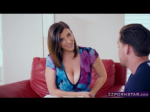 porn neighbour and mom