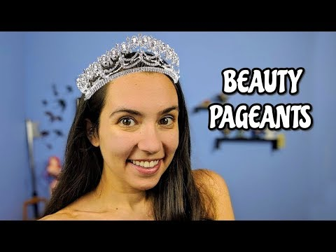 naked beauty pageant