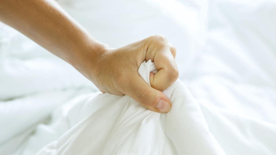 on effect sex masturbation