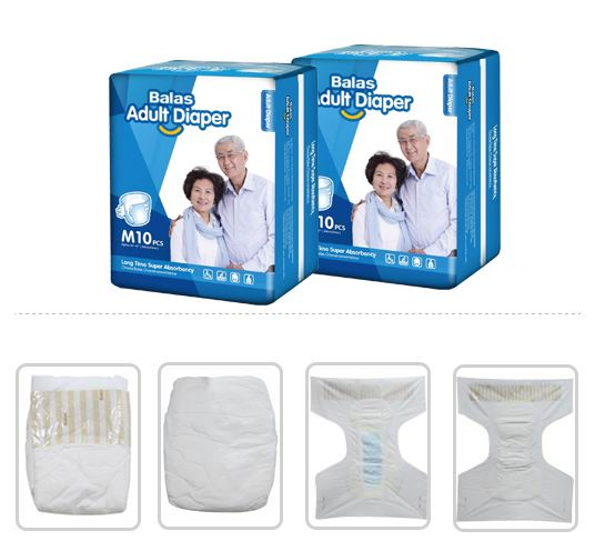 suppliers adult nappies