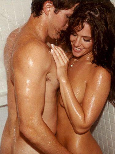 sex in a shower