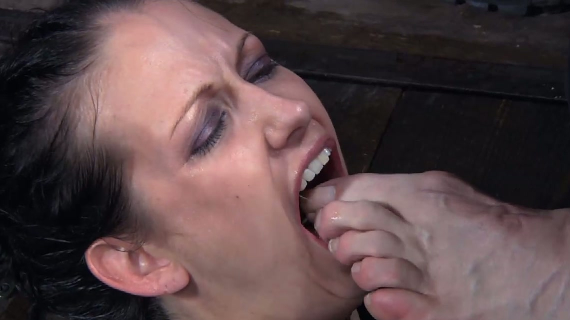 cock vulnerable pussy pumped
