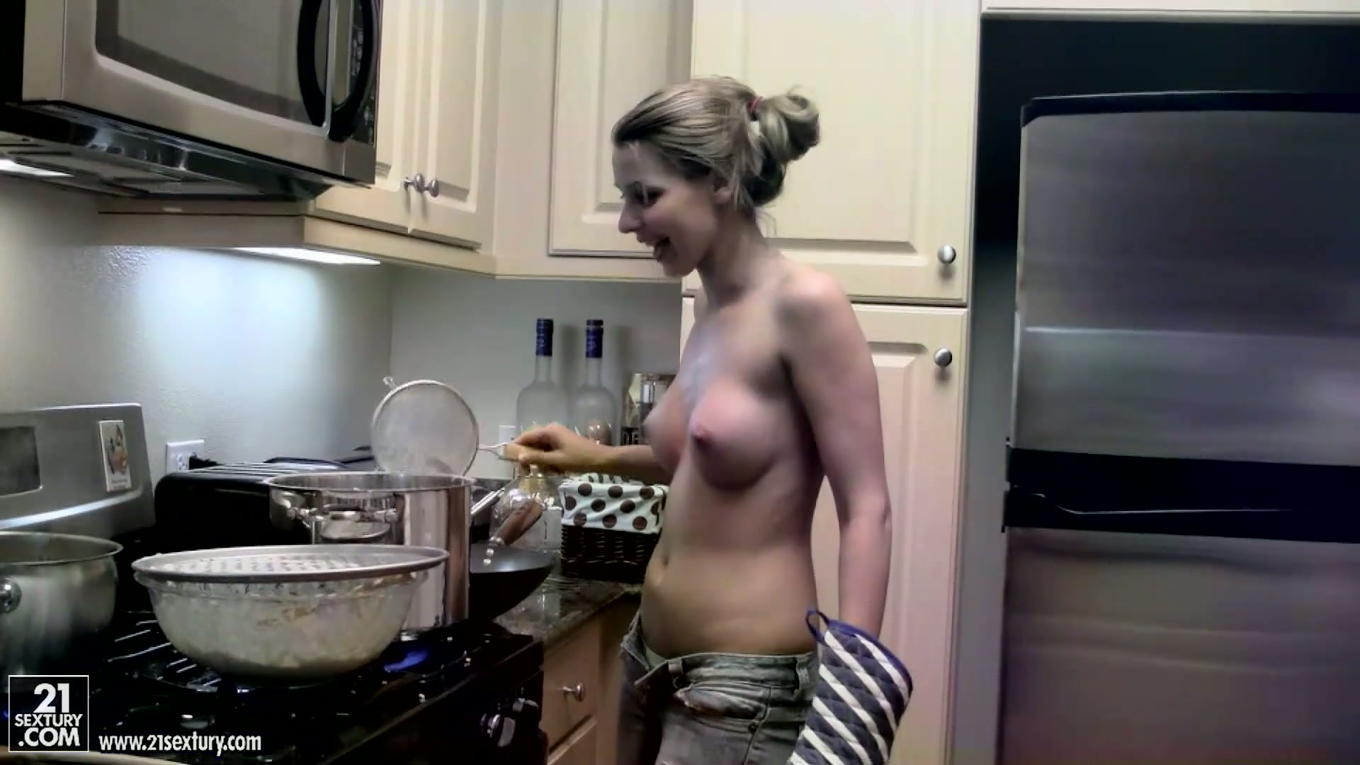 lesbians amateur home real made