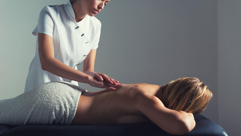 massage sexy naturist uk
