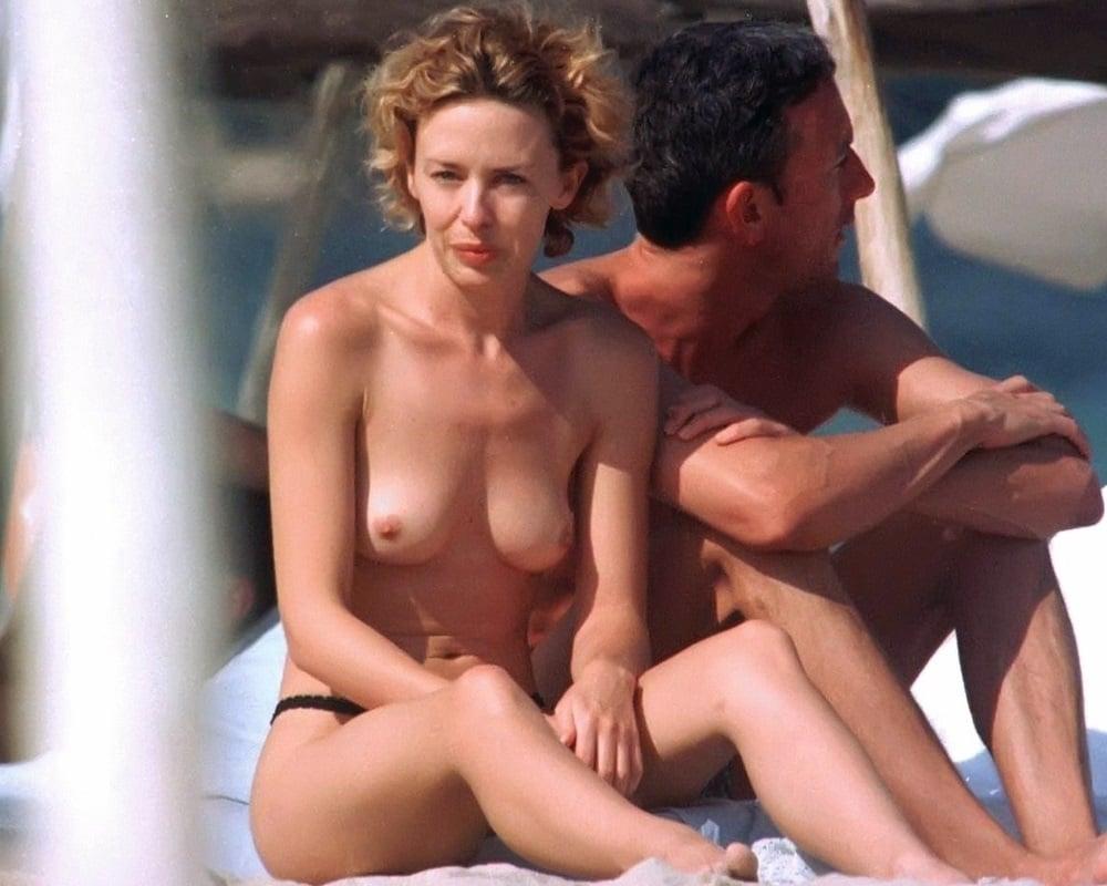 kelly minogue nude