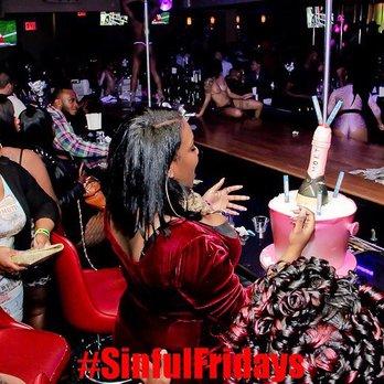 sues rendevous strip club