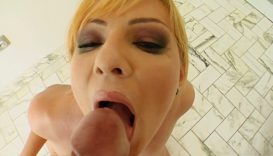 orgasm internal view