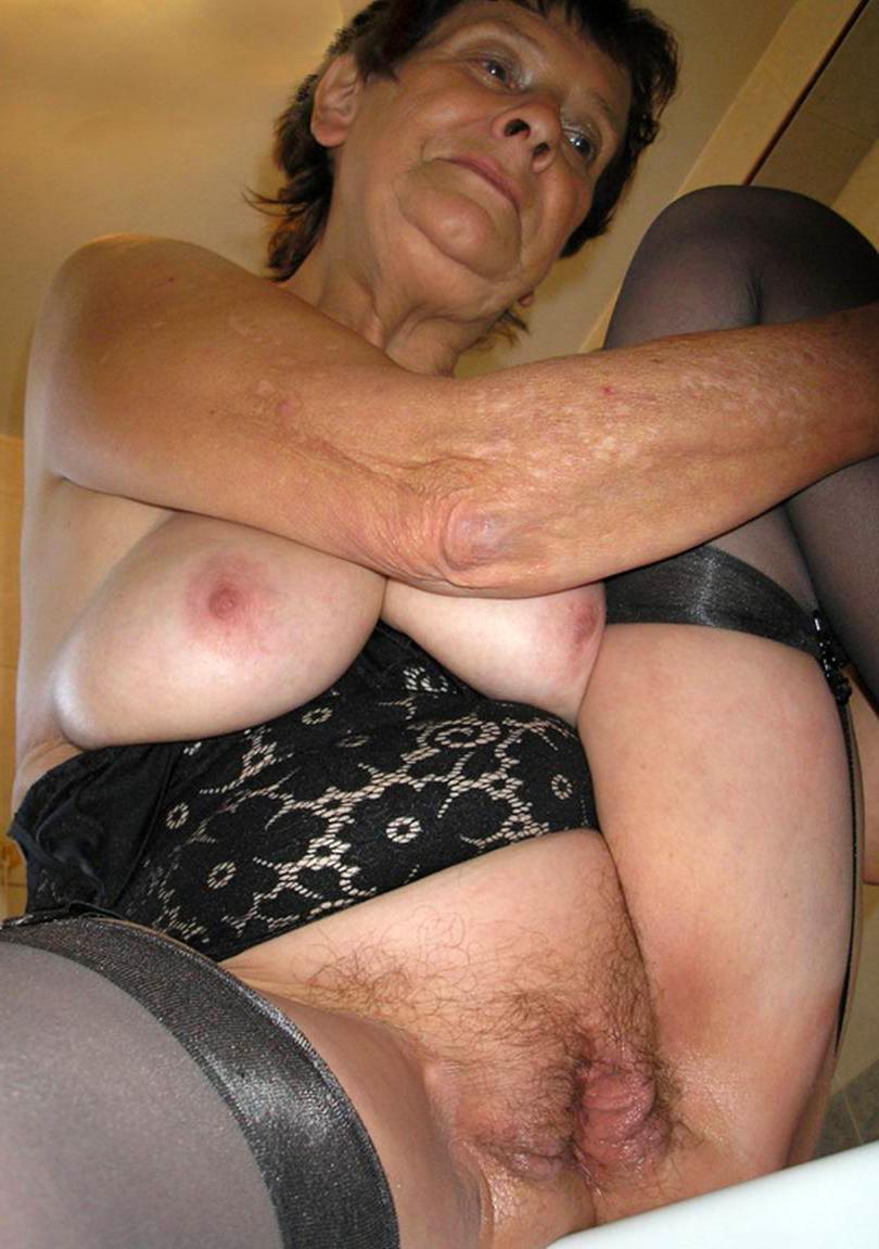 granny porn big