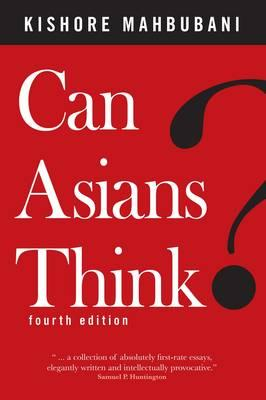and first asian think