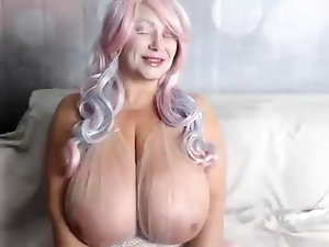 big old women with pictures tits