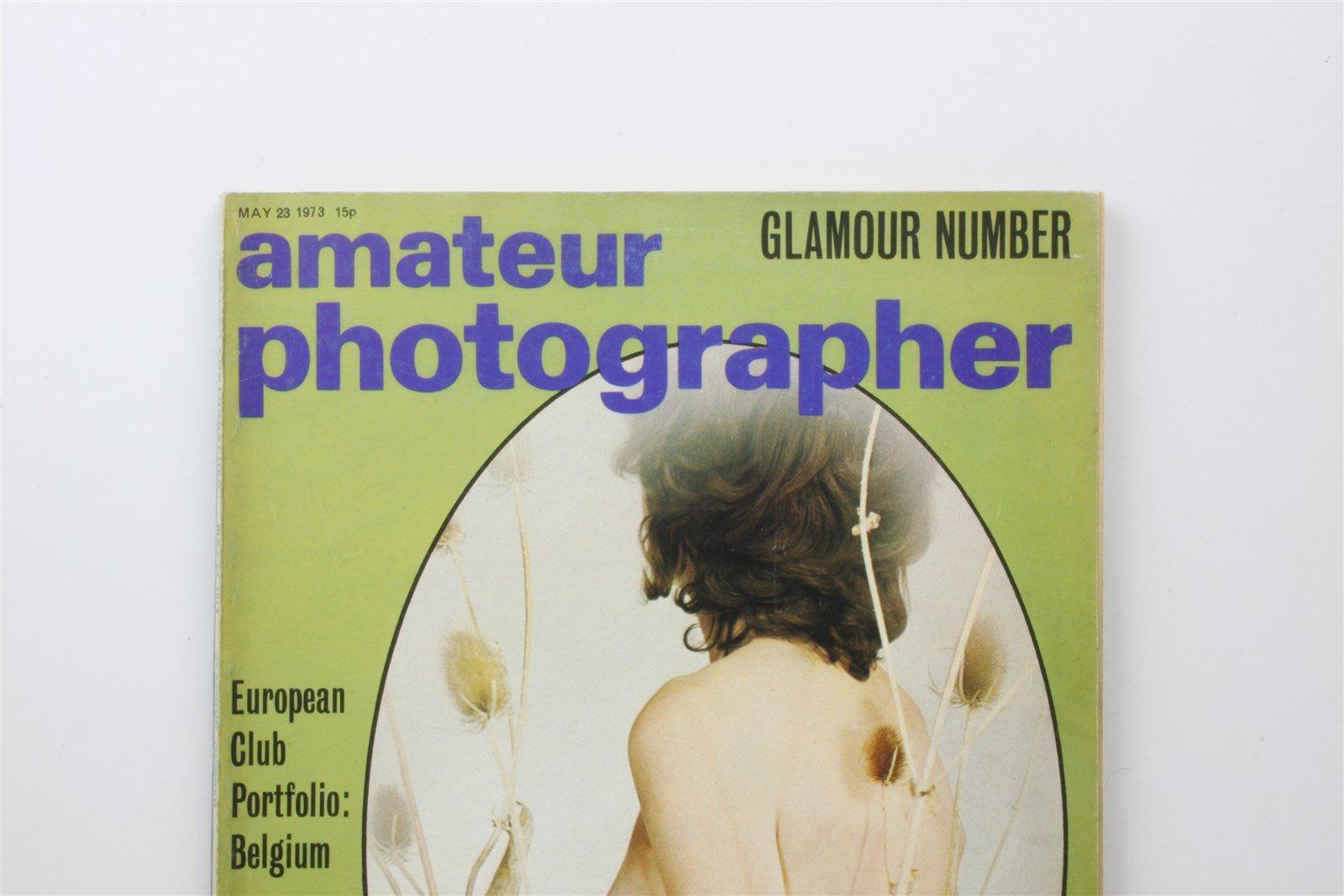 amateur glamour portfolio