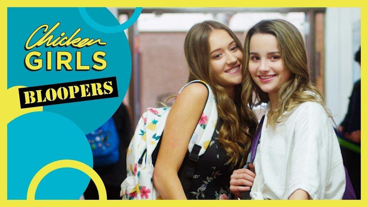 bloopers girls trip