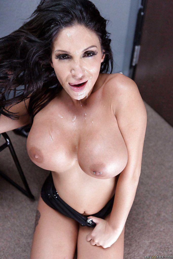 hot big tits cumshots