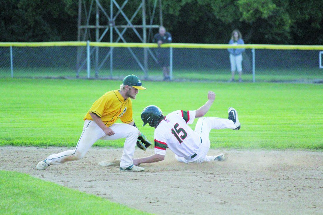 leagues amateur baseball