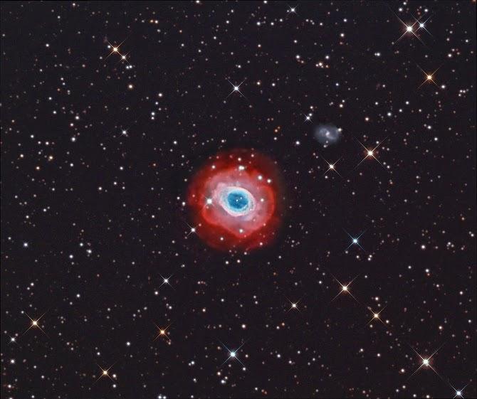 telescope images amateur