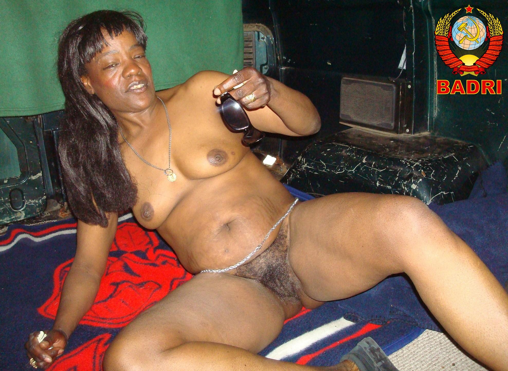 xxx black ghetto