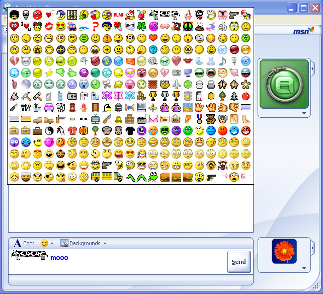 emoticons porn msn for free