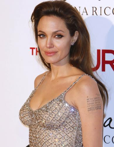 jolie angelina ass sexy pictures