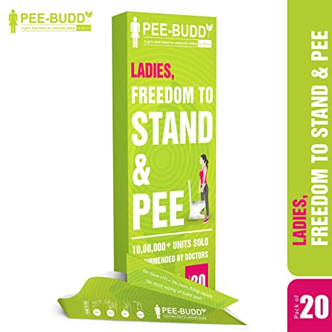 pee hole prob