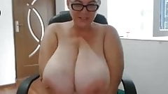 with tits big matures