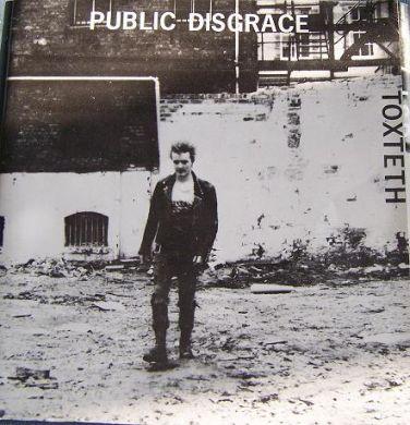 in disgrace public store a