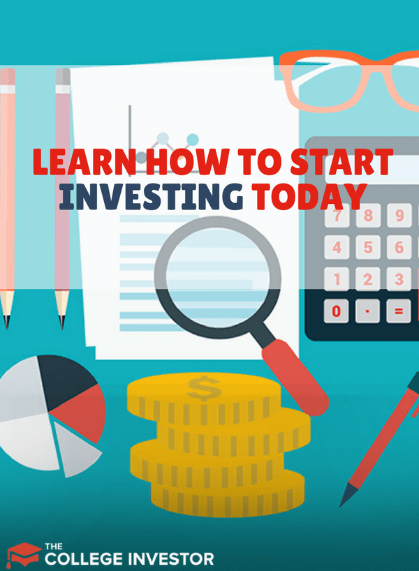 best investments for young adults