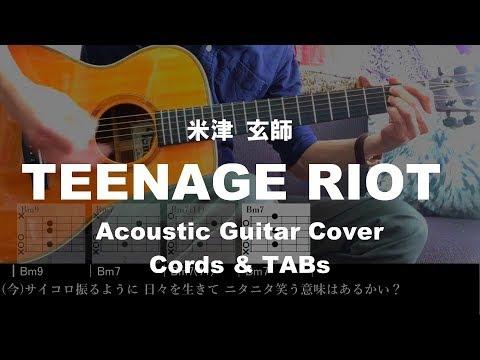 age teen tab riot