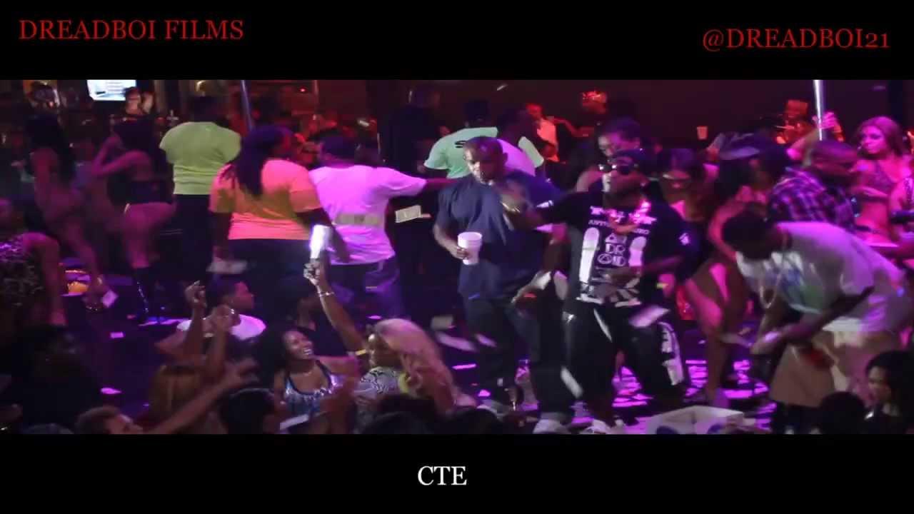 strip club nc